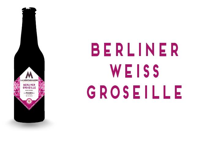 Berliner Groseilles