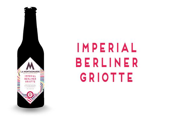 Imperial Berliner Griottes