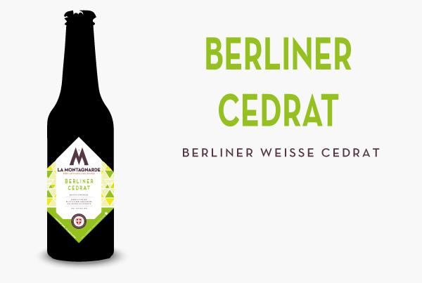 Berliner Cedrat
